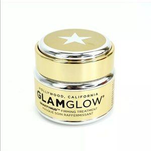 GlamGlow Gold Gravity Mud